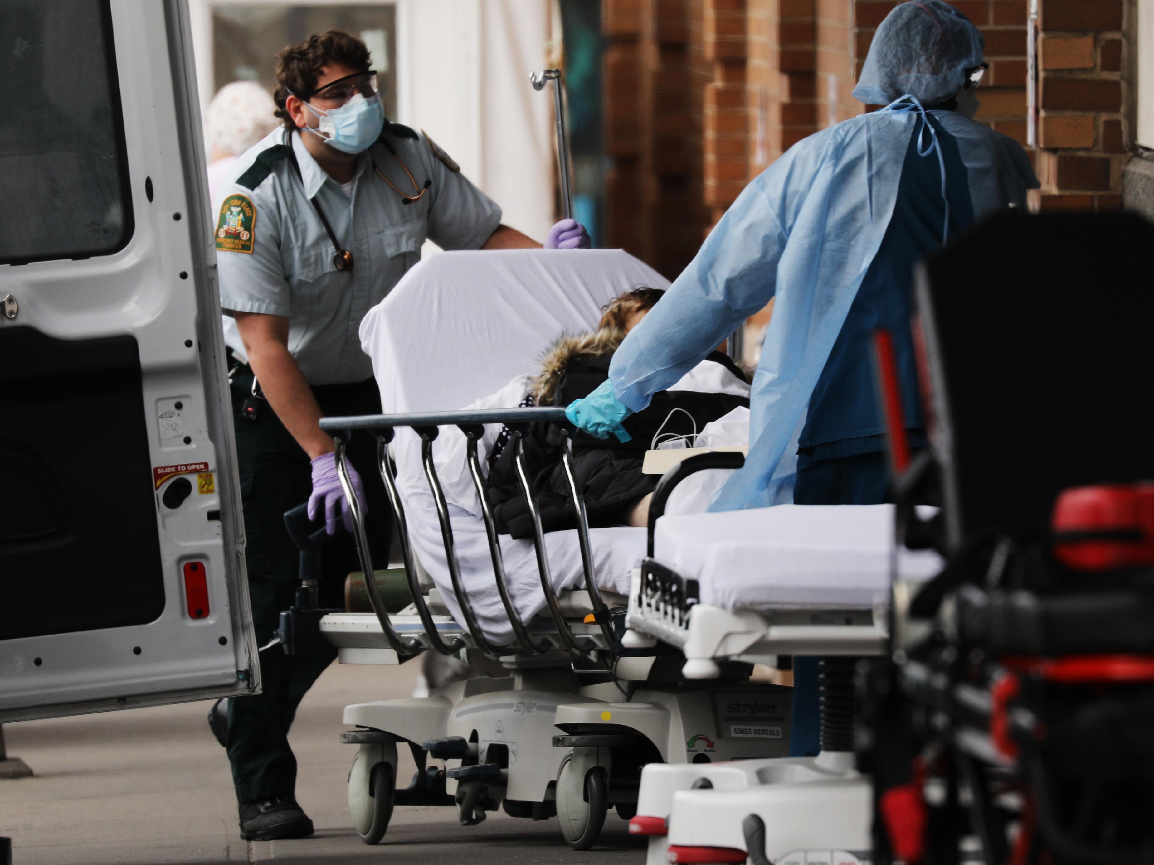 How To Get Health Insurance In Light Of Coronavirus Layoffs Shots Health News Npr