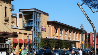 An Employee At The Columbia Heights Giant Has Tested Positive For COVID-19