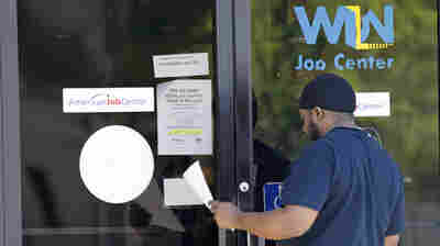 Jobs Data Will Be From Way Back When Things Were Normal: 3 Weeks Ago