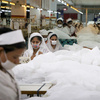 1 Million Bangladeshi Garment Workers Lose Jobs Amid COVID-19 Economic Fallout