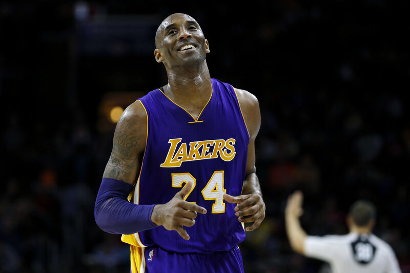 Kobe Bryant Elected To Hall Of Fame In Posthumous Peak Of His Career Npr