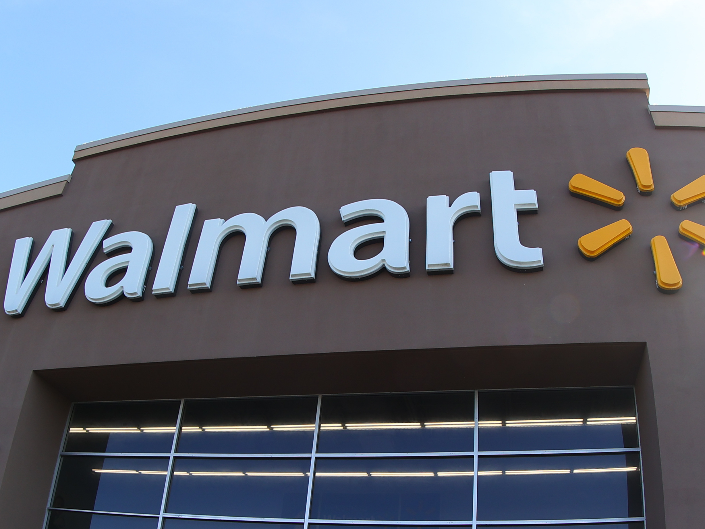 2 Workers From Same Walmart Store Die After Contracting The