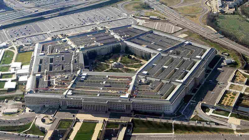 Report: Pentagon Knew Of Possible Coronavirus Threat For Years