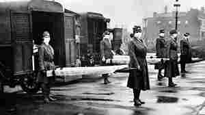 Pandemic-onomics: Lessons From The Spanish Flu