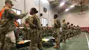 U.S. Army Delays New Recruits' Basic Training Due To Coronavirus