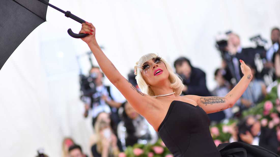Global Citizen And WHO Announce 'One World,' A Lady Gaga-Curated Concert Special