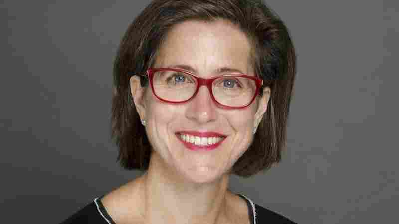 NPR Names Poynter's Kelly McBride As 6th Public Editor