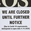 Women Are Losing More Jobs In Coronavirus Shutdowns