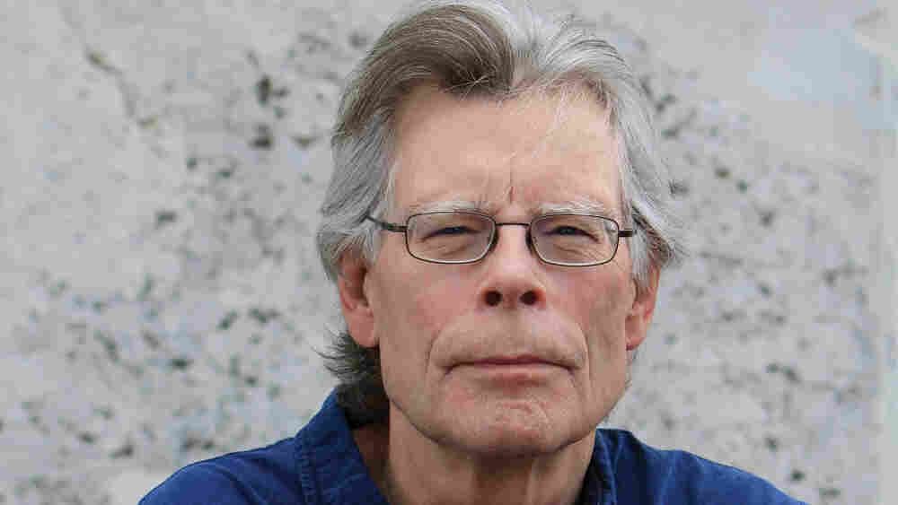 Stephen King Is Sorry You Feel Like You're Stuck In A Stephen King Novel