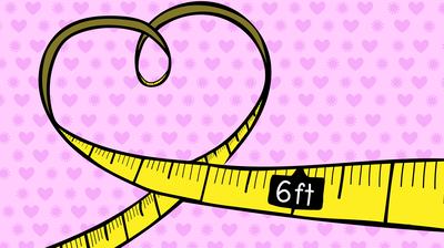 Six Feet Of Separation: Your Stories Of Love And Dating During COVID-19