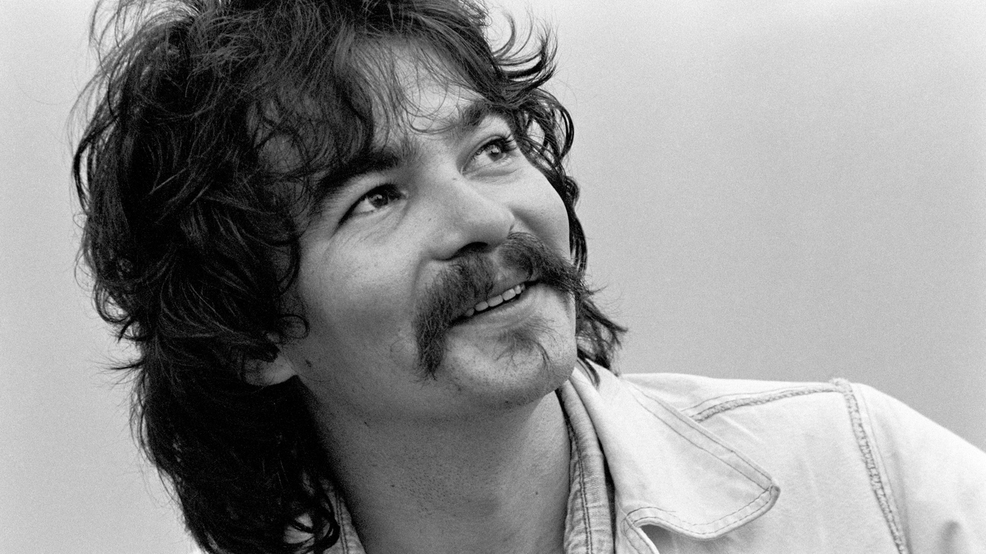 John Prine's Life In 10 Songs