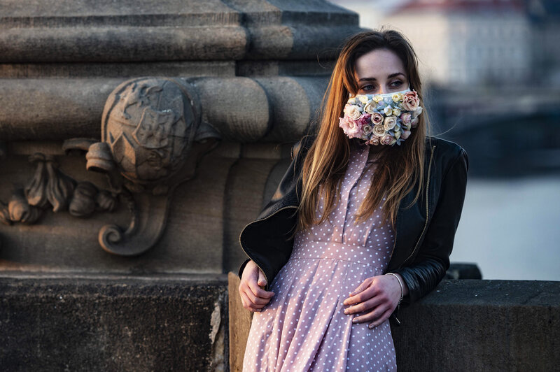 Why Guidelines For Face Masks Are So Varied During The Coronavirus