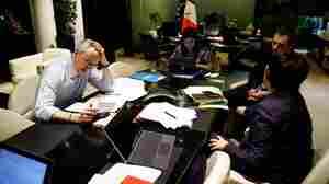 Amid Divisions, European Finance Ministers Fail To Reach Coronavirus Support Deal