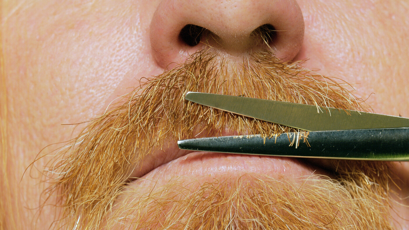 Is Your Beard Putting You At Risk For The Coronavirus