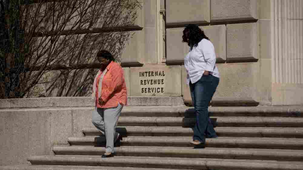 IRS Budget Cuts, Staffing Challenges Create Coronavirus Payment Headaches