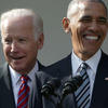 Obama Officially Endorses Biden For President