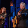 Watch And Weep: John Prine And Bonnie Raitt Perform 'Angel From Montgomery'