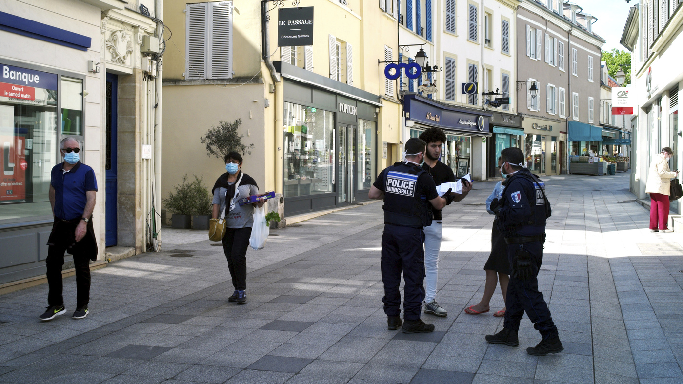 EU Finance Ministers Reach $590 Billion Coronavirus Rescue Deal