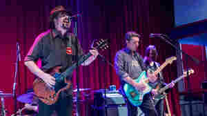 Drive-By Truckers' 'The Unraveling' Is Inspired By The State Of The World