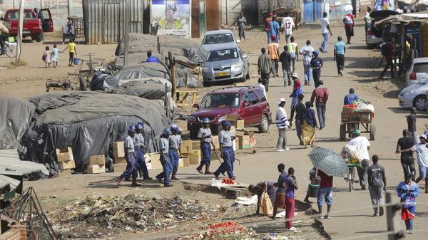 Holston Elementary Thriller Halloween Flash Mob 2020 Blountville, Tn In Zimbabwe Under Lockdown, 'Find That Resolve To Carry On No