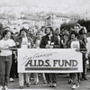 Could Lessons From The Early Fight Against AIDS Inform The Coronavirus Response?