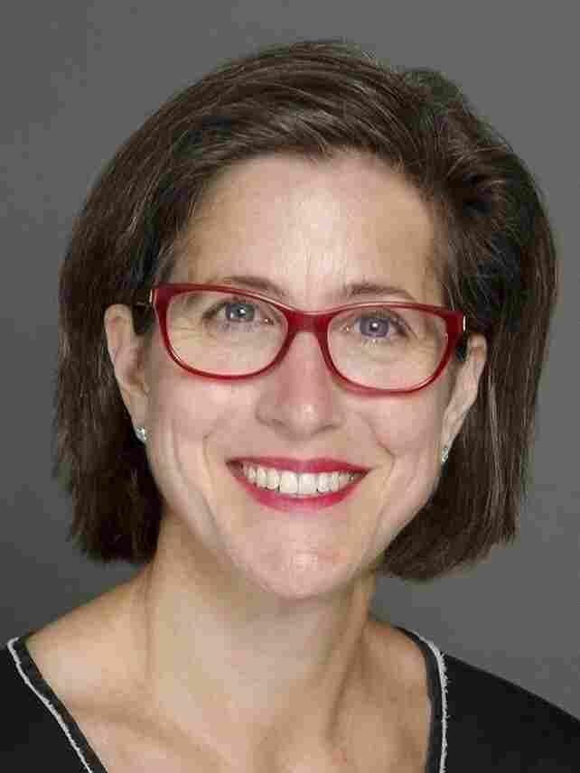 Kelly McBride