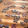 With People Stuck At Home, Jigsaw Puzzle Sales Soar