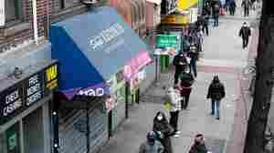 New York City's COVID-19 Death Toll Soars Past 10,000