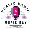 Celebrate Public Radio Music Day