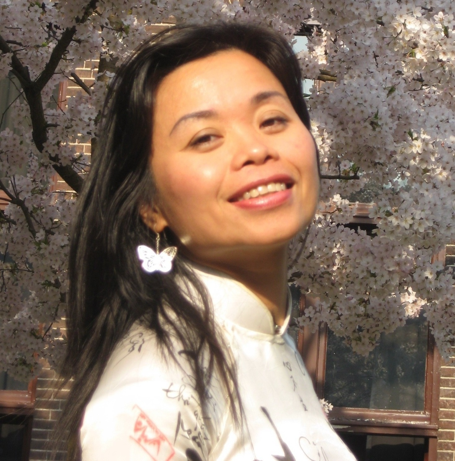 Profile: Nguyen Phan Que Mai, Author Of 'The Mountains Sing' : NPR