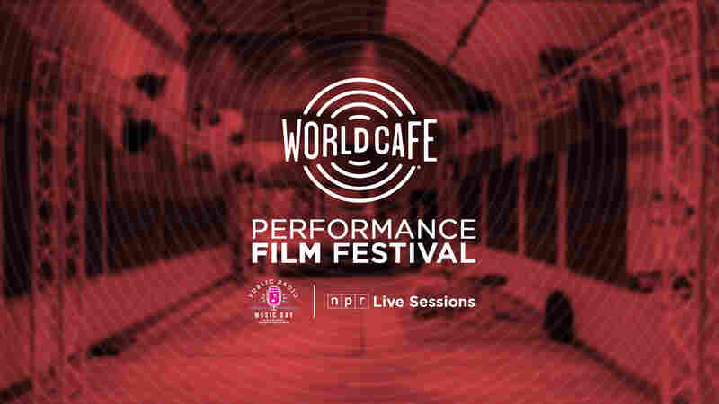 You're Invited To The World Cafe Performance Film Festival