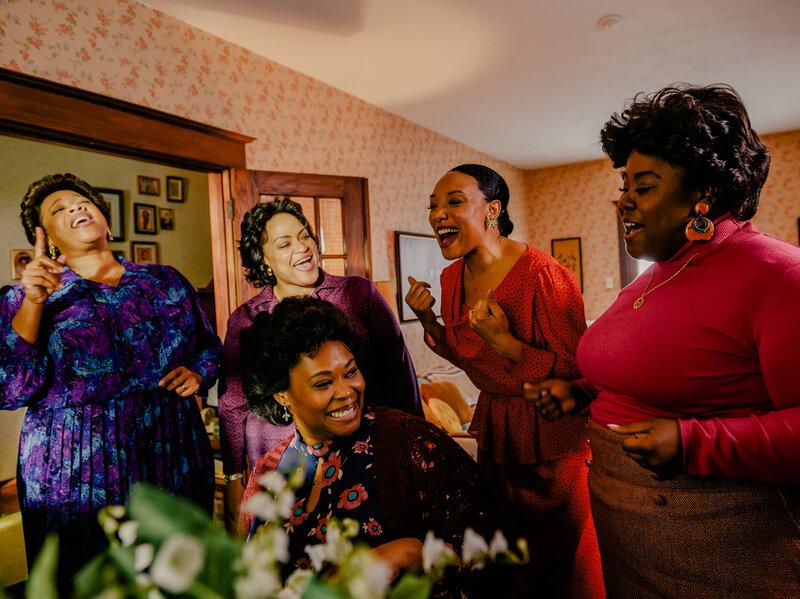 """""""As irmãs Clark"""", novo filme sobre pioneiros do evangelho"""