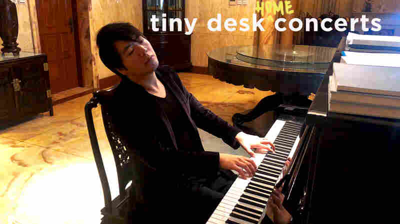 Lang Lang: Tiny Desk (Home) Concert