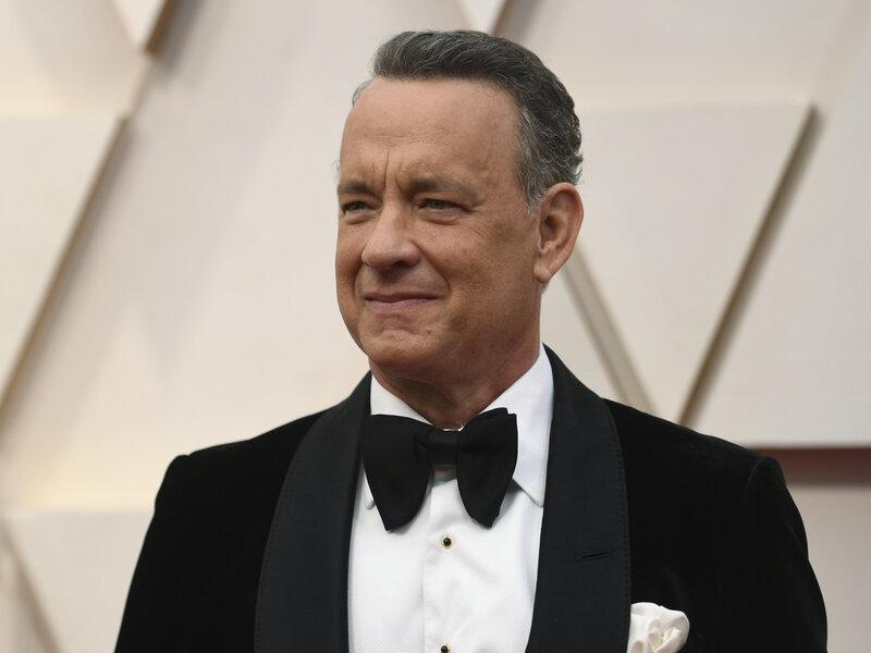 Tom Hanks Plays 'Not My Job' On 'Wait Wait... Don't Tell Me!' : NPR