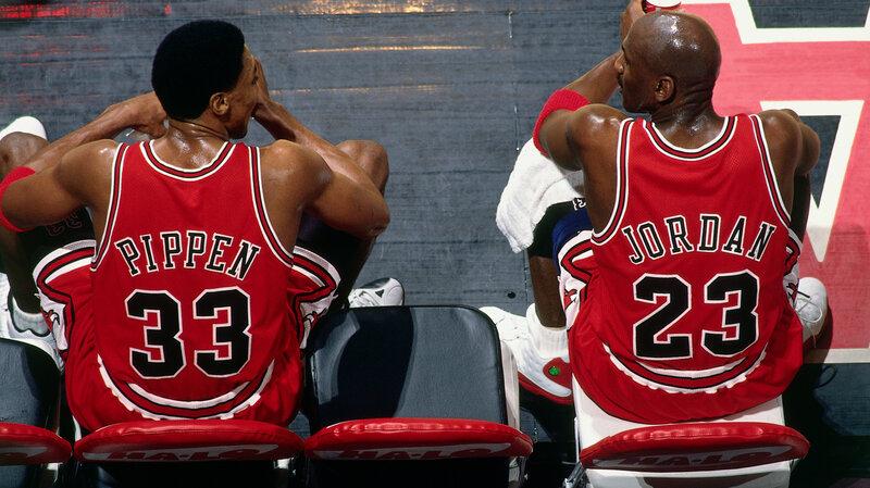 [CRÍTICA] The Last Dance (Netflix) - Não se esqueçam de Michael Jordan e dos Bulls dos anos 90 1