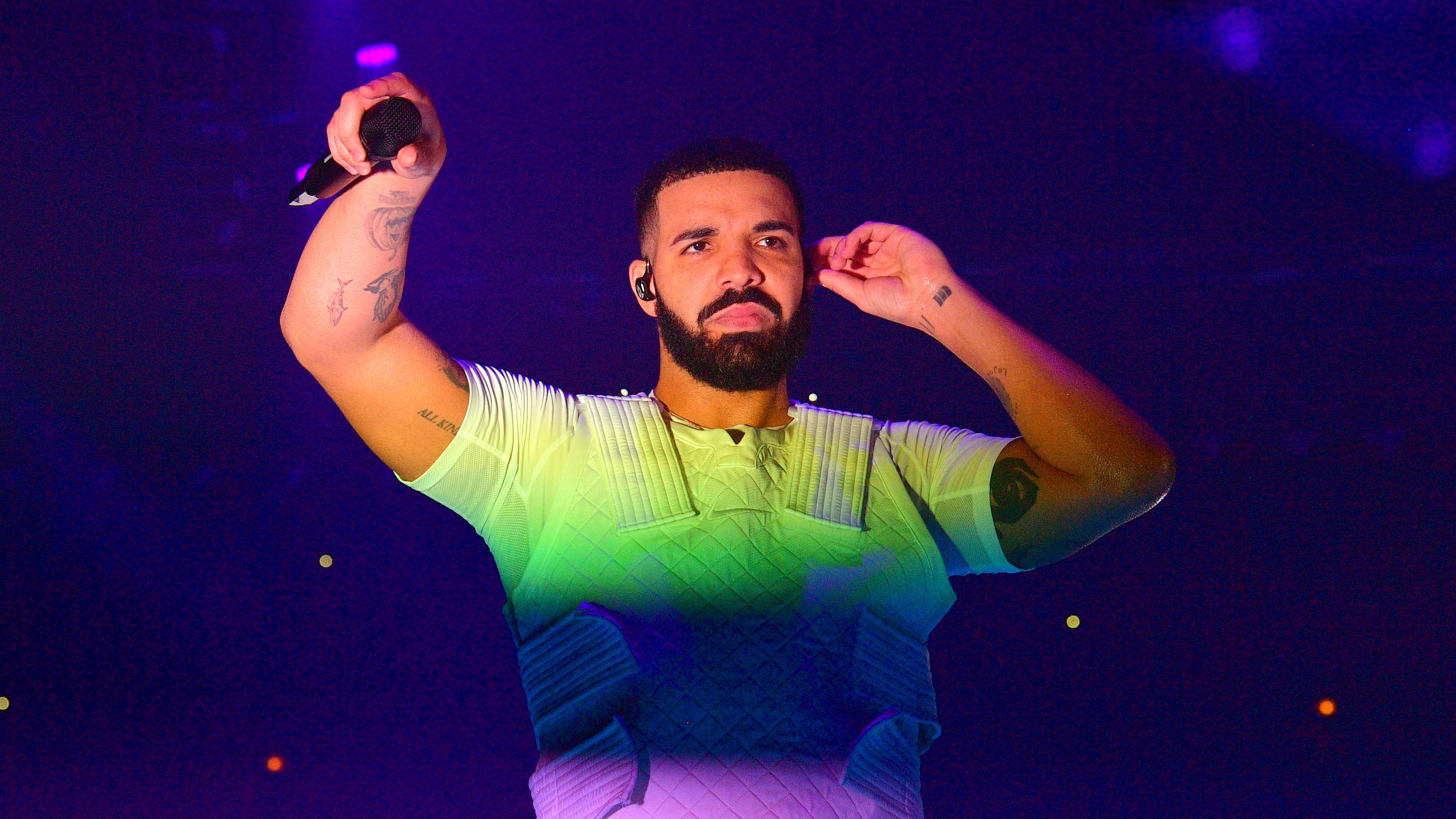 Music Codes For Roblox Drake Gods Plan How Drake Harnessed Tiktok To Push Toosie Slide To No 1 Npr