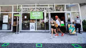 Shake Shack Returns $10 Million Loan To U.S. Program For Small Businesses