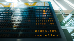 Airlines Offer Vouchers, Credits For Canceled Flights. Customers Want Cash