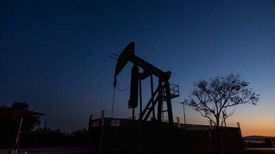 Why The World Is Still Pumping So Much Oil Even As Demand Drops Away