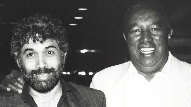 'Smile' With A Performance By Pianist Monty Alexander And Bassist Ray Brown