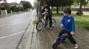 For The First Time In 6 Weeks, Millions Of Children In Spain Can Play Outside Again
