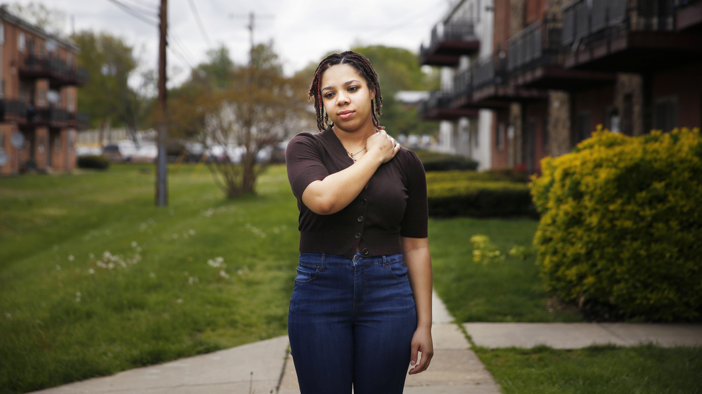 Gap Years To Financial Aid: A College Decision Day Colored By Coronavirus : NPR