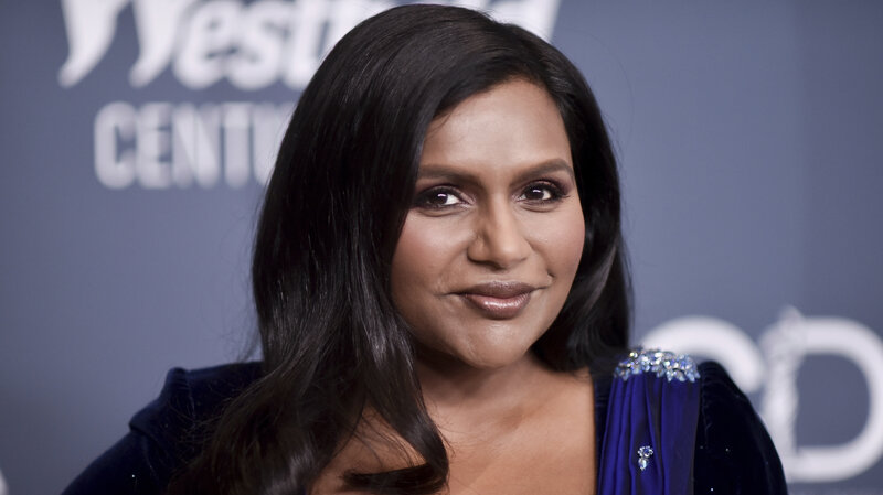 In Never Have I Ever Mindy Kaling Brings A New Nerd To Tv Npr