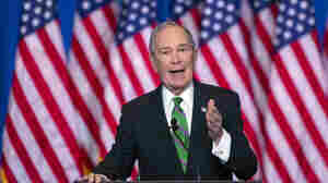Bloomberg Campaign To Fund Health Insurance For Fired Staffers Until November