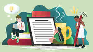If You've Always Wanted To Write A Book, Here's How