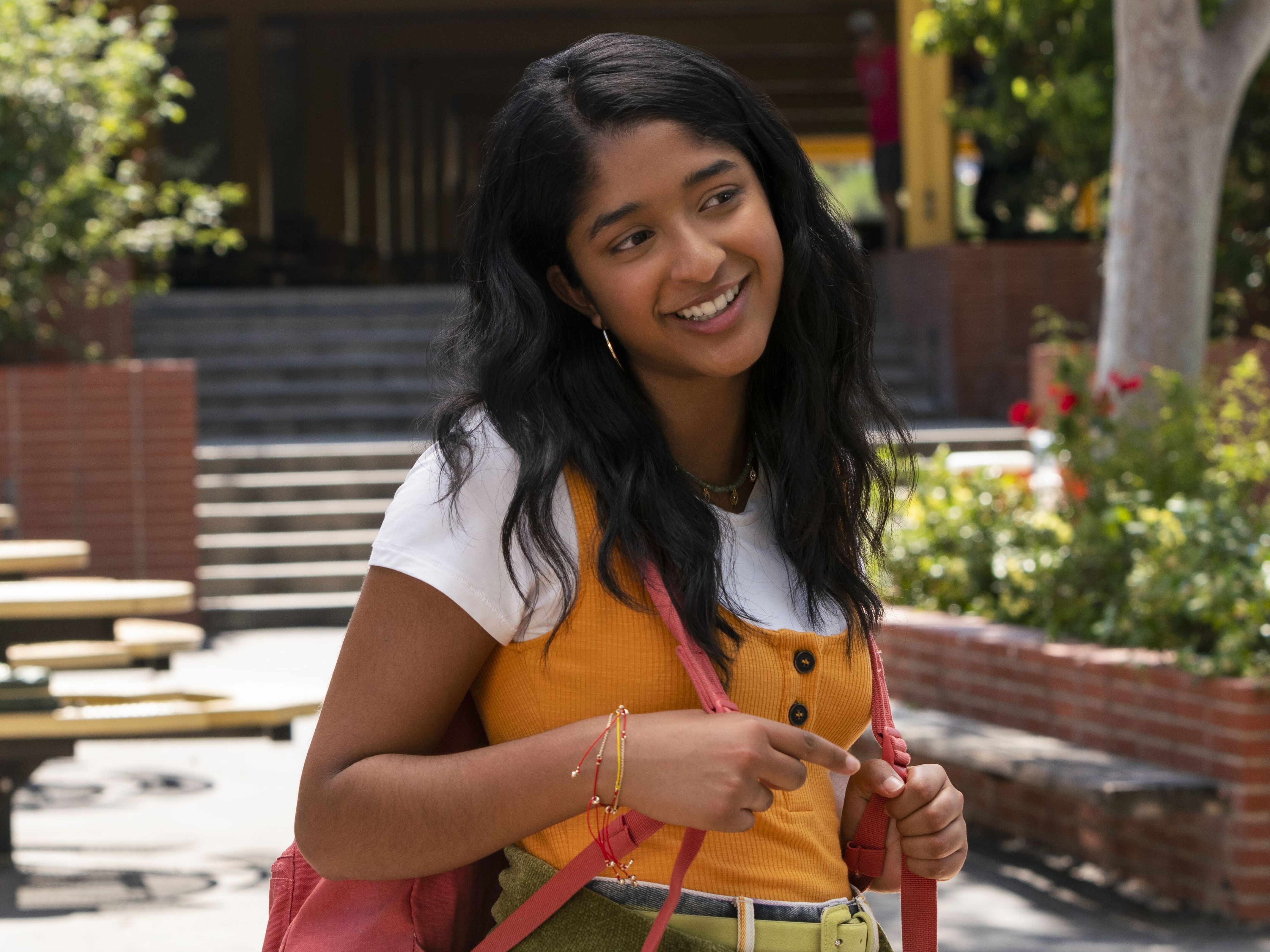 Mindy Kaling Brings A New Nerd To Tv And Finds She Was Not Alone