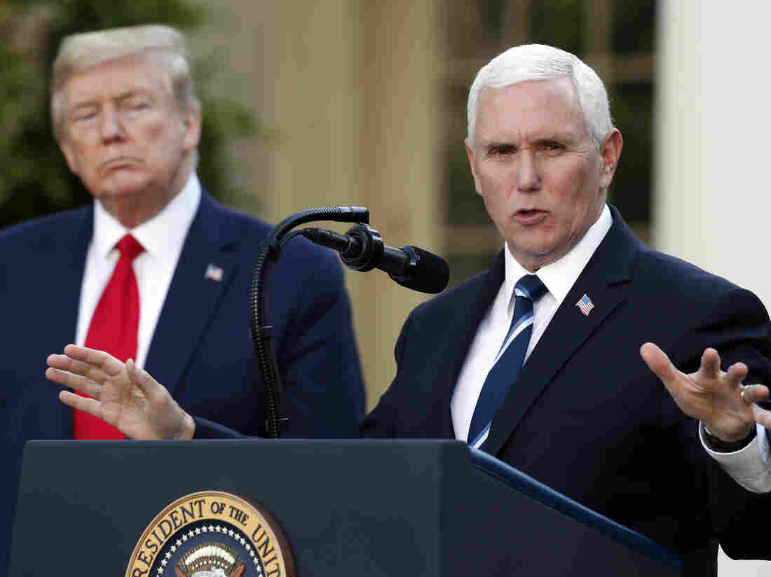 VP Mike Pence Tours Mayo Clinic Without Mask Despite Institution's Pandemic Policy