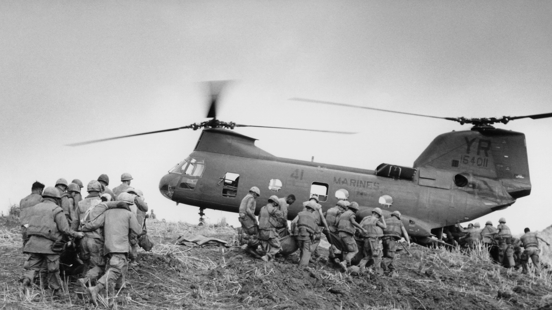 U.S. coronavirus deaths surpass Vietnam War toll