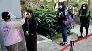 Taiwan's Coronavirus Moment — And Delicate Balancing Act