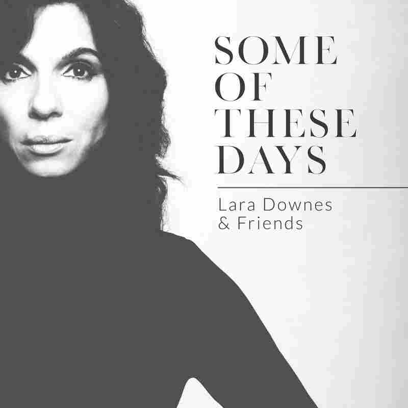Lara Downes, 'Some of These Days'